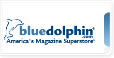 Blue Dolphin Redesign