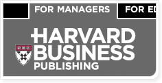 HarvardBusiness.org Redesign